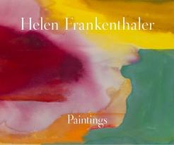 Helen Frankenthaler: Paintings