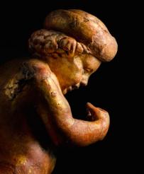 Donatello - A Spiritello Rediscovered