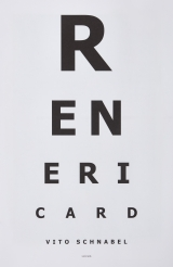 Rene Ricard