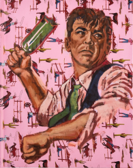 Walter Robinson