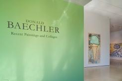 Donald Baechler