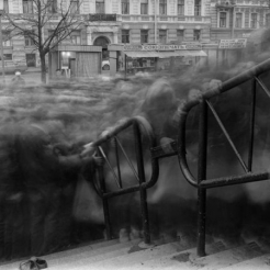 Alexey Titarenko: Saint Petersburg in Four Movements