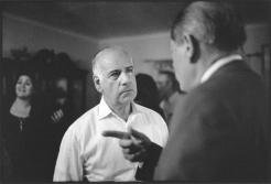 William Meyers: Civics