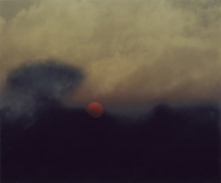 Nicholas Hughes: Contemplating Landscape