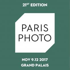 Paris Photo 2017