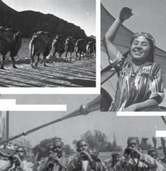 Turkestan: Orientalism in Soviet Avant-Garde Photography
