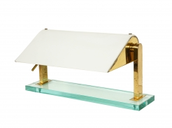Desk Lamp by Pietro Chiesa for Fontana Arte