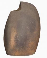 Brigitte Tansini Ceramic Sculptures, Oise, France, 1975