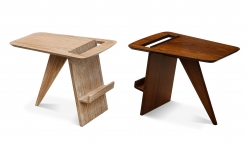 Magazine Table by Appel Modern