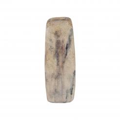Textured Ceramic Vase by Fantoni