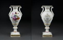 The Andrew Craig Walker Urn in the Empire Taste