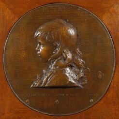 Augustus Saint-Gaudens (1848–1907)
