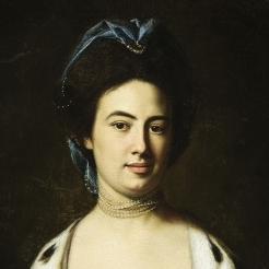 John Singleton Copley (1738–1815)