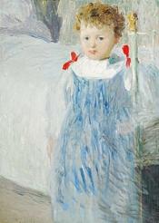 Julien Alden Weir (1852–1919)