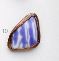 Chinoiserie Pin #10