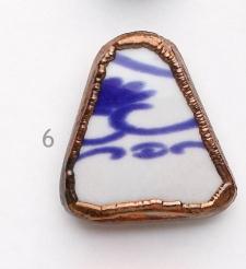 Chinoiserie Pin #6