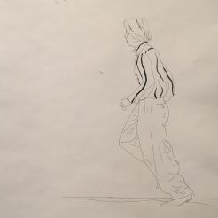 David Hockney R.A