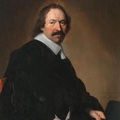 Johannes Cornelisz Verspronck