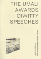 The Umali Awards Diwitty Speeches