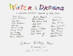 Water & Dreams