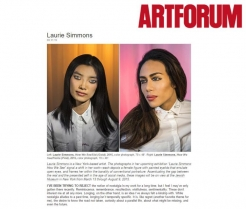 Artforum 1,000 Words
