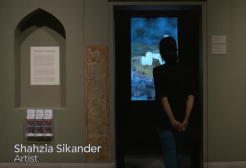 Shahzia Sikander: Disruption as Rapture