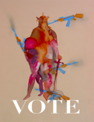 Artists Envision a New Kind of Political Poster