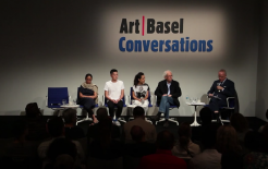 Conversations | Artistic Practice | The Artist as Slow Traveler