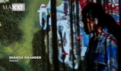 Shahzia Sikander: Ecstasy As Sublime, Heart As Vector