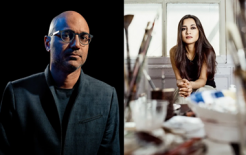 The Incantatory Power of Ayad Akhtar and Shahzia Sikander by By Ayad Akhtar and Shahzia Sikander
