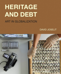 Where Does a Work of Art Belong? by David Carrier