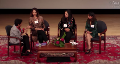 Lahore Literary Festival in New York 2018: Lahore as Palimpsest
