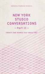 21 women talk about art, Shahzia Sikander in Conversation with Stephanie Buhmann