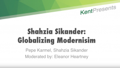 Shahzia Sikander: Globalizing Modernism