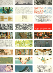 Drawing Now: Eight Propositions by Laura Hoptman