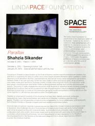 Linda Pace Foundation: Parallax