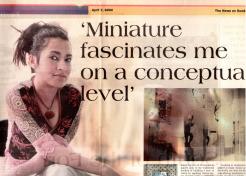 Shahzia Sikander in Conversation with Quddus Mirza