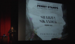 Shahzia Sikander: Drawing Ideas