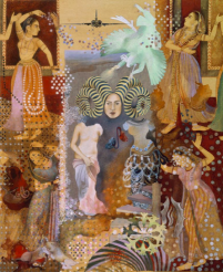 Shahzia Sikander, creator of feminist miniatures, will have a major show at The Morgan in New York by Gabriella Angeleti