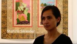 Ikon Gallery: Shahzia Sikander - Intimate Ambivalence