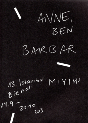 13th Istanbul Biennali