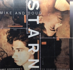 Mike and Doug Starn