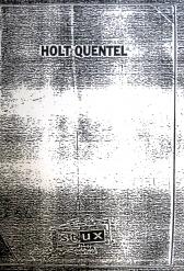 Holt Quentel
