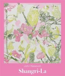 BRINTZ GALLERY, SHANGRI-LA CATALOG COVER, SHANGRI-LA EXHIBITION 2018, JOHN NEWSOM