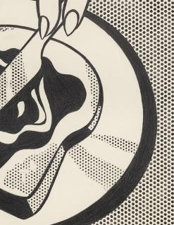 Roy Lichtenstein 1961-63