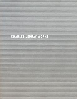 Charles LeDray