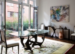 Maison Gerard Decorates a Greenwich Village Townhouse