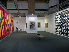 Abu Dhabi Art 2010