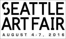 Seattle Art Fair 2016
