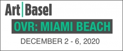Art Basel Miami Beach OVR